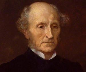 John Stuart Mill<