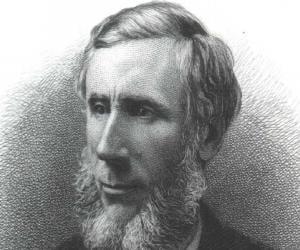 John Tyndall<