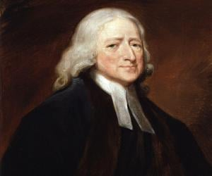 John Wesley<