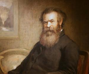 John Wesley Powell<