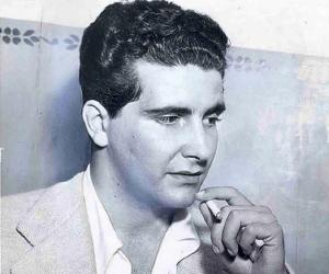 Johnny Stompanato