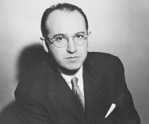 Jonas Salk<