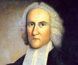Jonathan Edwards<