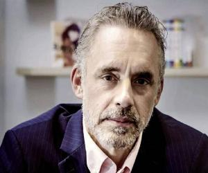 Coca caricia Generosidad  Jordan Peterson Biography - Facts, Childhood, Family Life of Canadian  Clinical Psychologist