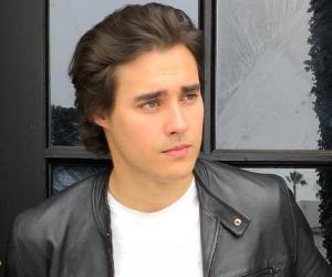 Jorge Blanco<