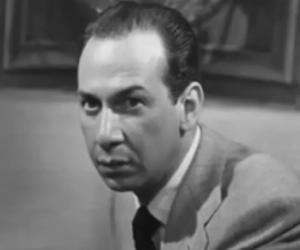 José Ferrer<