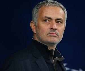 José Mourinho<