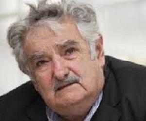 José Mujica<
