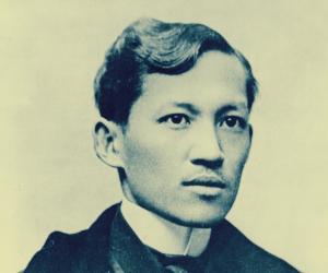 Jose Rizal<