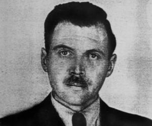 Josef Mengele<