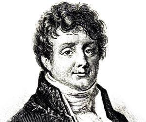Joseph Fourier<