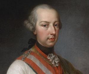 Joseph II, Holy...<