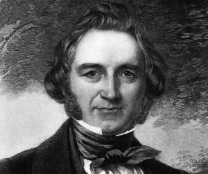 Joseph Paxton<