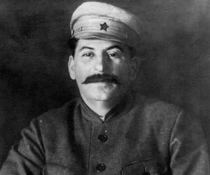 Joseph Stalin<