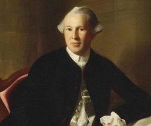 Joseph Warren<