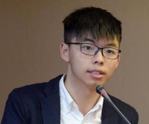 Joshua Wong<