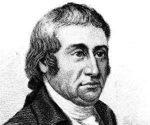 Josiah Bartlett<