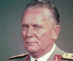 Josip Broz Tito<