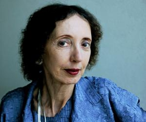 """the life and works of joyce carol oates 601 quotes from joyce carol oates: 'i never change, i simply become more myself', 'reading is you don't know - can't know - that it is the first of a series of wrongful events that will culminate in the utter devastation of your life as you have known it"""" """"we work in the dark—we do what we can—we give what we have."""