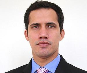 Juan Guaidó<