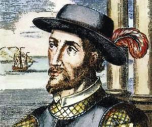 Juan Ponce de L...<