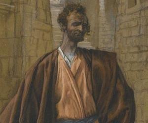 Judas Iscariot<