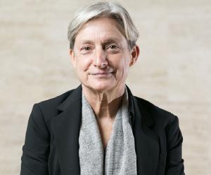 Judith Butler<