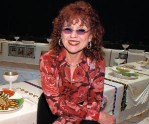 Judy Chicago<