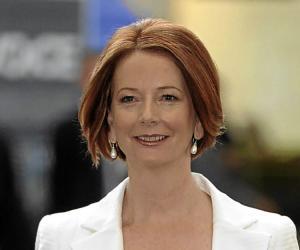 Julia Gillard<