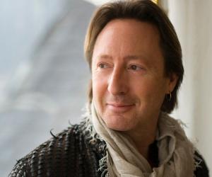 Julian Lennon<