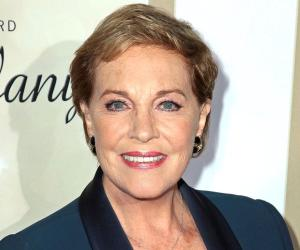 Julie Andrews<