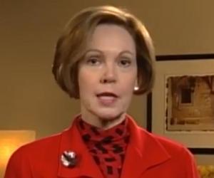 Julie Nixon Eis...<