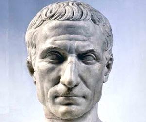 Julius Caesar<