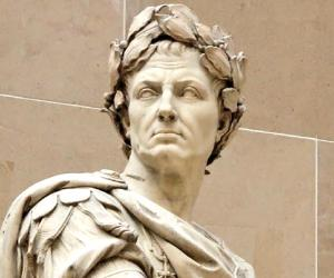 the life and death of gaius julius caesar Caesar's father, also called gaius julius caesar, governed the province of asia, and his sister julia, caesar's aunt, married gaius marius, one of the most prominent figures in the republic his mother, aurelia cotta , came from an influential family.