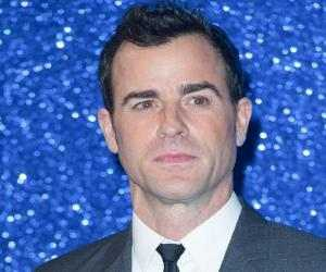 Justin Theroux<
