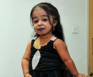 Jyoti Amge<