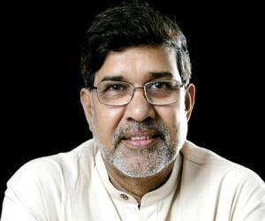 Kailash Satyarthi<