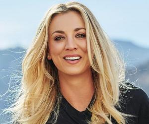 List Of Kaley Cuoco Movies Best To Worst Filmography