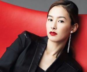 Kang Hye-jung<
