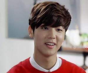 Kang Min-hyuk<