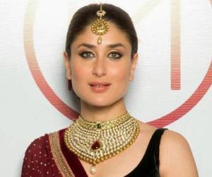 Kareena Kapoor<