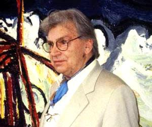 Karel Appel<