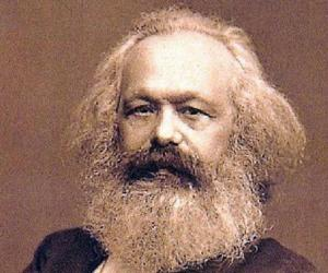 Karl Marx<