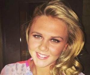 Katie Goodland<