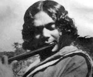 Kazi Nazrul Islam<