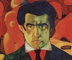 Kazimir Malevich<