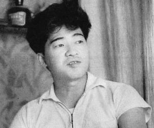 Kōbō Abe<