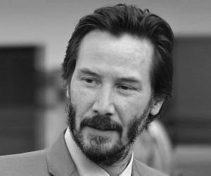 Keanu Reeves<