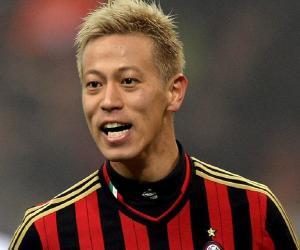Keisuke Honda<