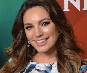 Kelly Brook biography online